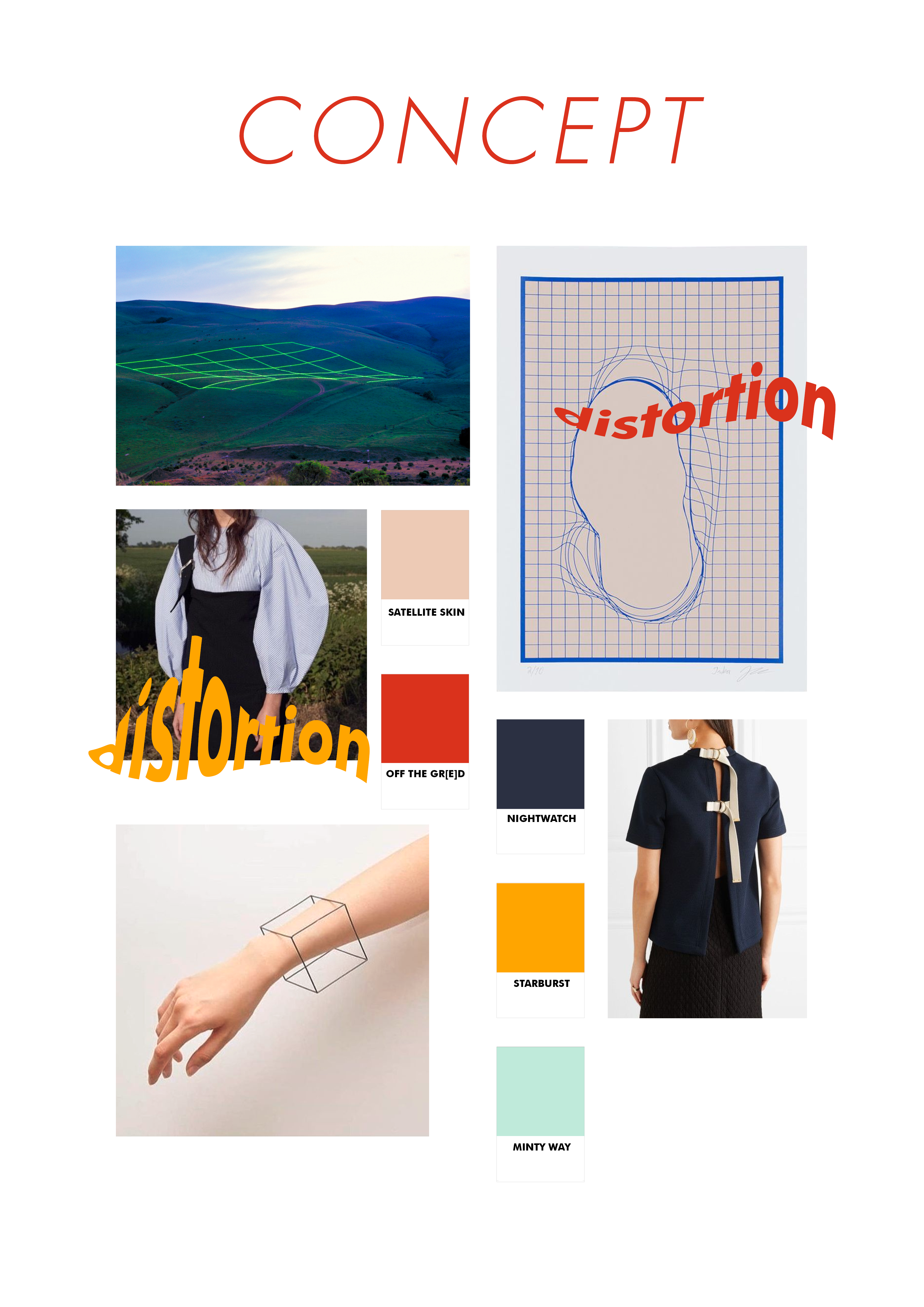 ss 2018 inspiration page